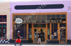 Salon of Beauty, Las Vegas